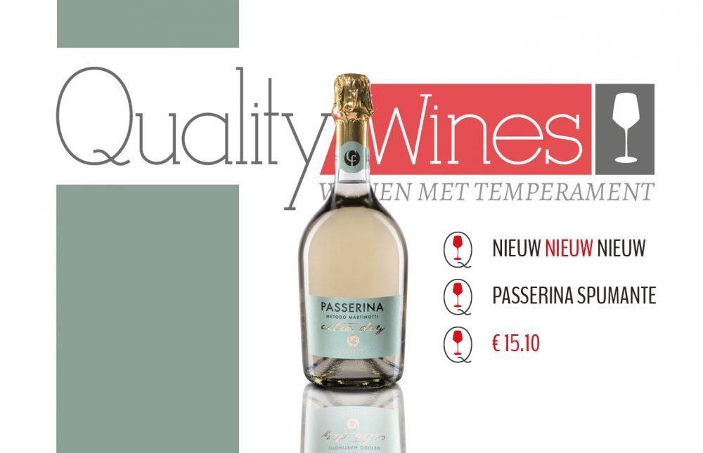 COLLEFRISIO Spumante Falanghina Extra Dry - Abruzzo